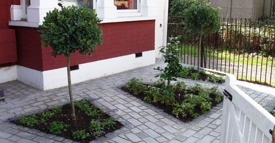 Small Front Garden Designs Uk. Simple Garden Design Garden Design