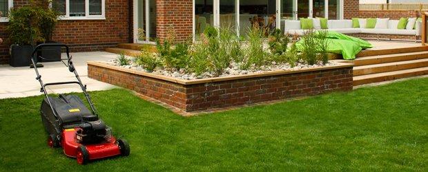 Garden maintenance Caro Garden Design